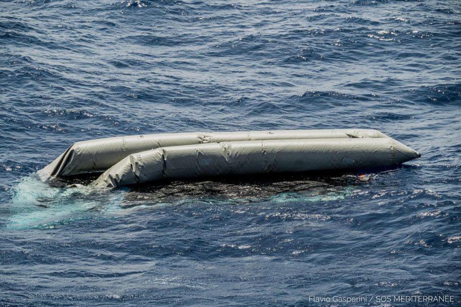 SOS Méditerranée