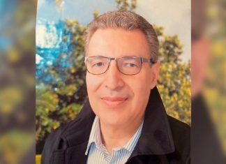 Taoufiq Boudchiche