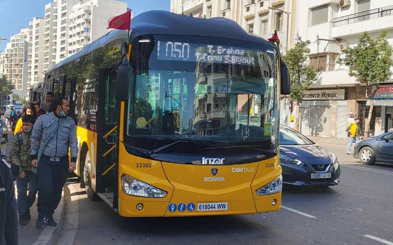 Transport urbain