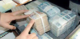 blanchiment des capitaux