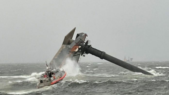 chavirement