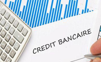 crédits bancaire