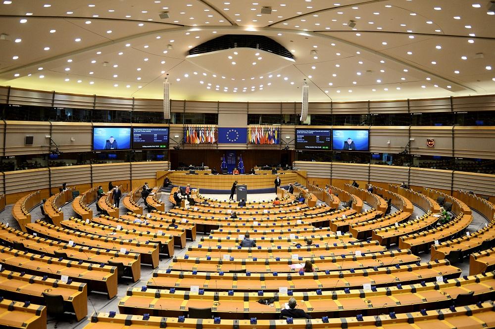 eurodéputés