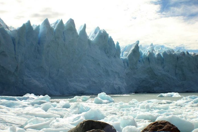 glacier Muldrow