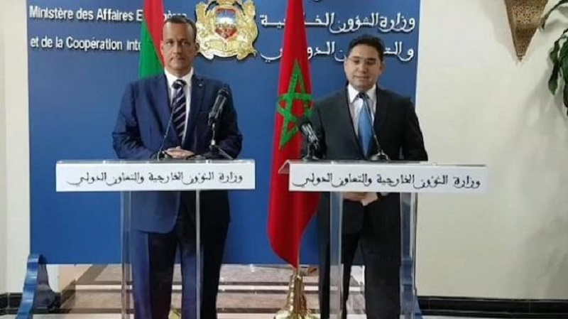 Maroc-Mauritanie