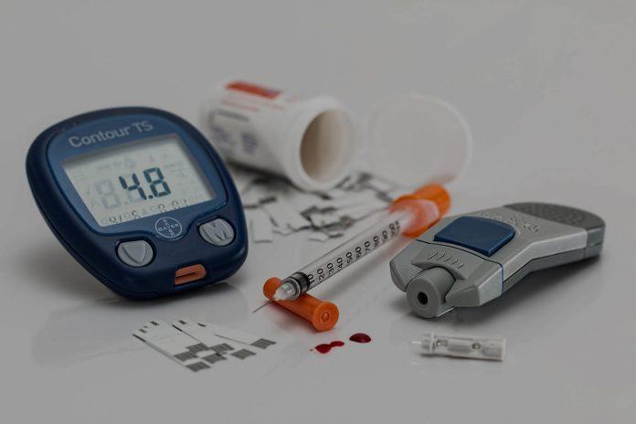l'insuline