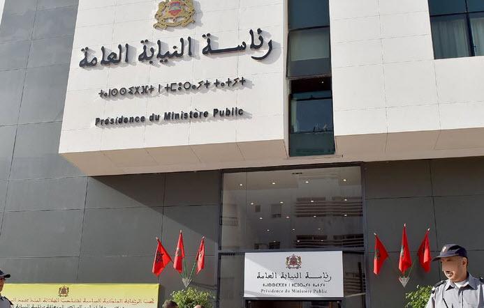 ministère public