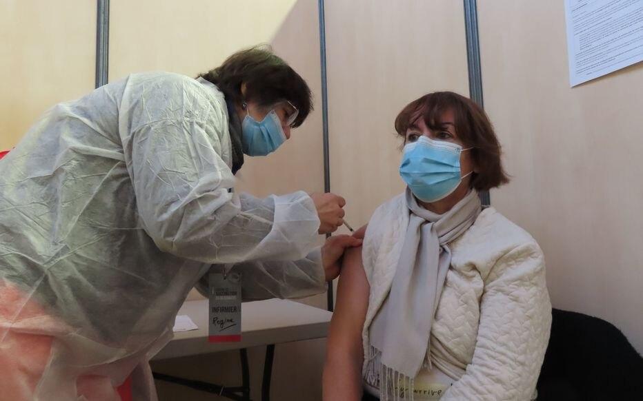 primo-vaccinés