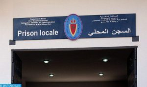 Prison locale d'Ain Sebaa 1 : le détenu (S.R) a refusé de contacter sa famille à deux reprises