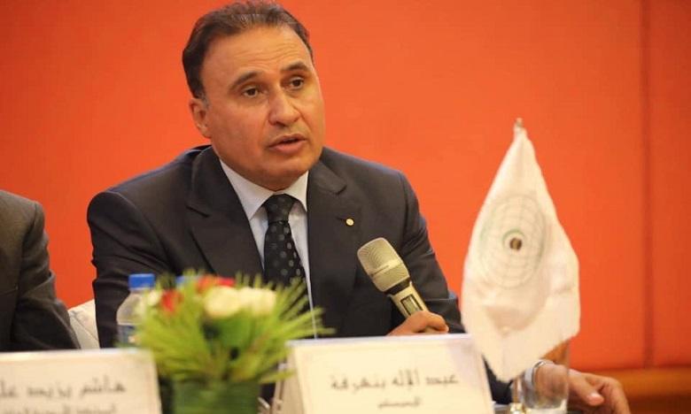Abdelilah Benarafa