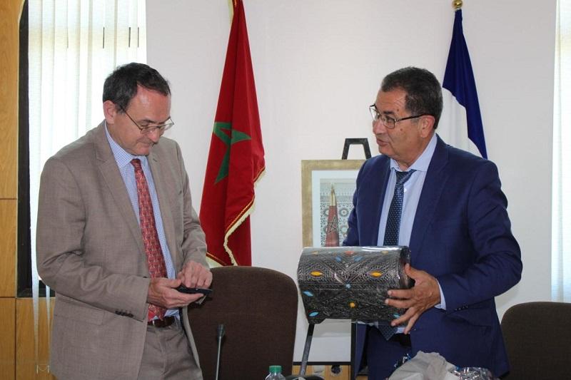 Mohamed Boudraa