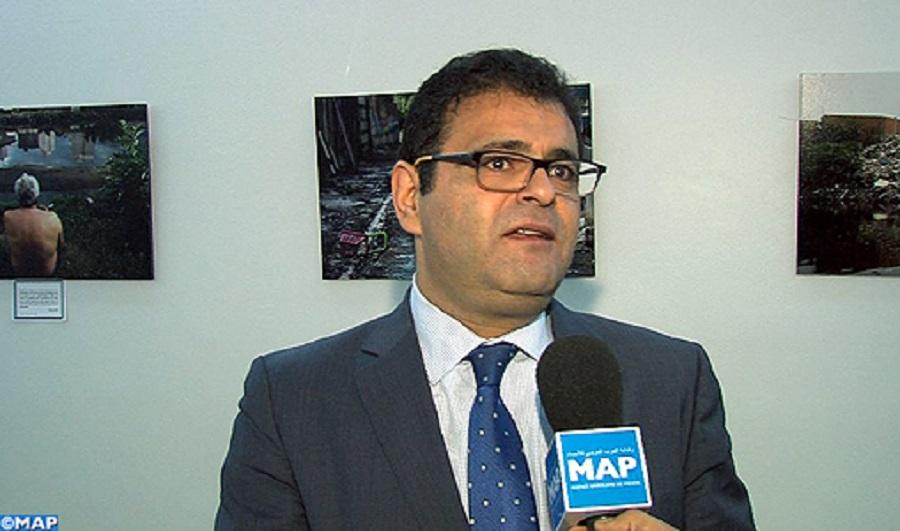 Fouad Yazourh