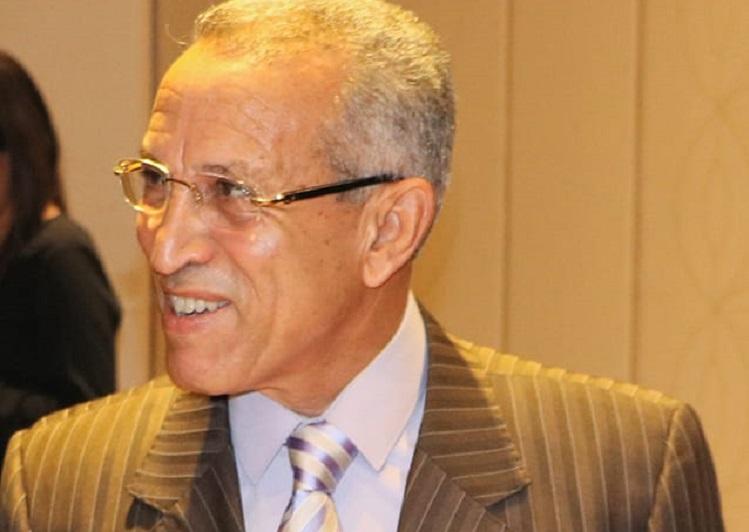 Hassane Saoudi