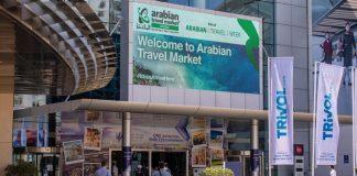 Marché du voyage arabe