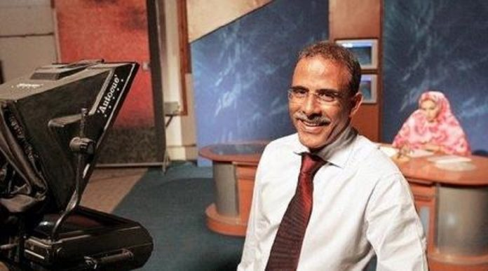 Mohamed Laghdaf Eddah