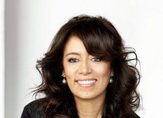 Nadia El Bouaamri