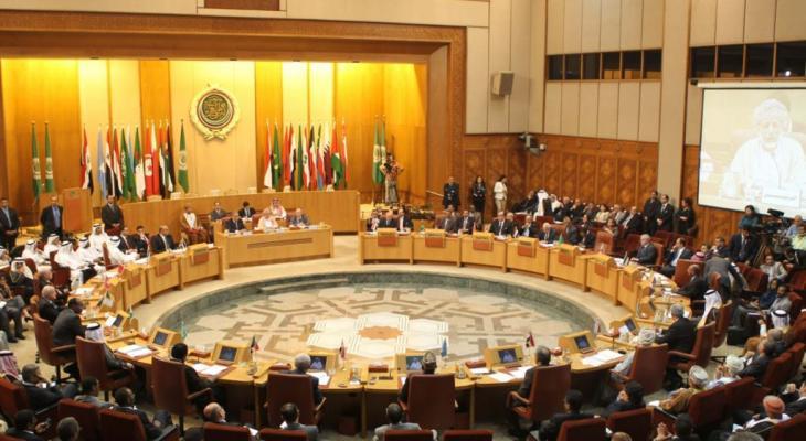Parlement arabe