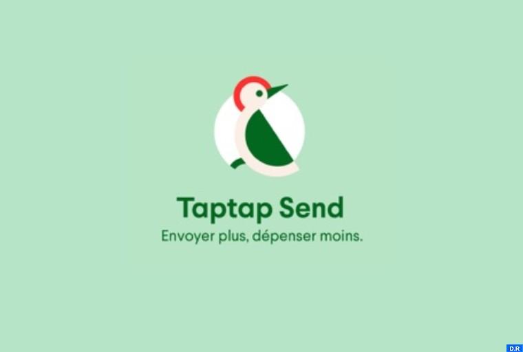 Taptap Send