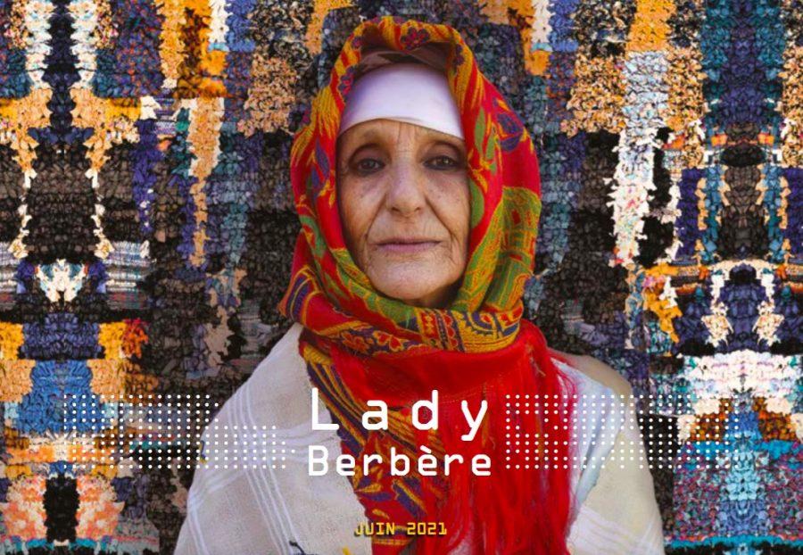 Lady Berbère