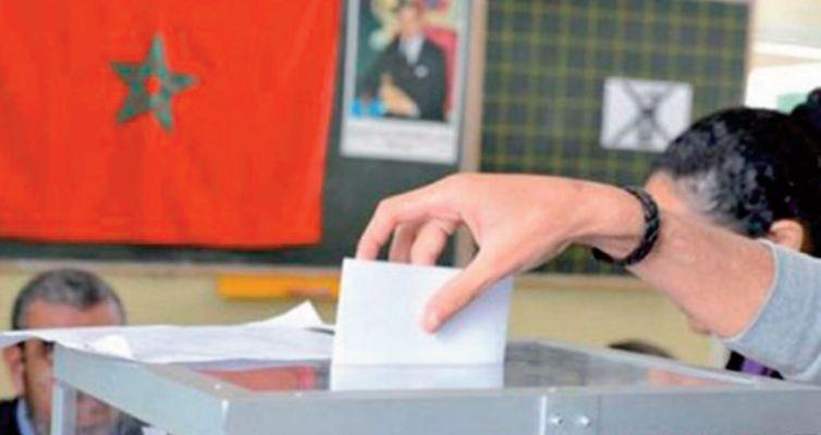 listes électorales