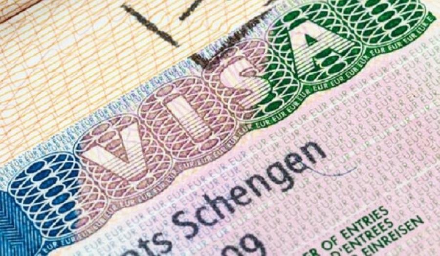visa schengen Espagne