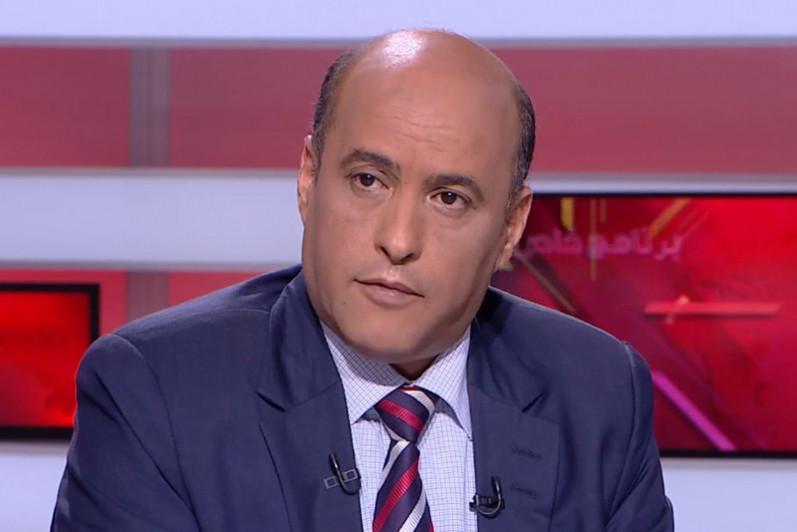 Abdelhakim Yahyane