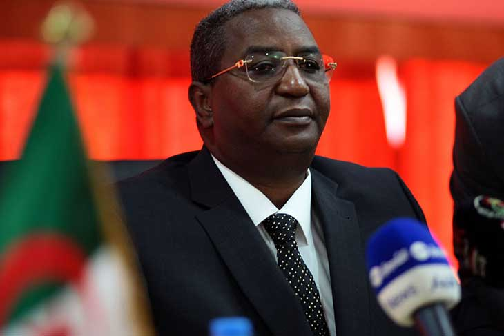 Abdelkader Benmessaoud