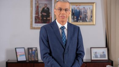 Chouhaid Nasr