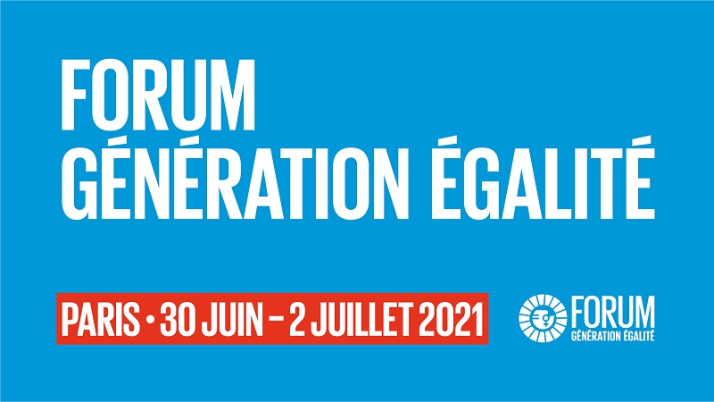 Forum Génération Égalité