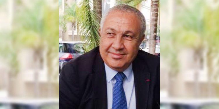 Hassan Alaoui