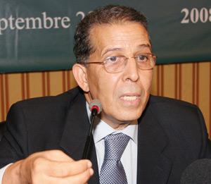 Hassan Benaddi