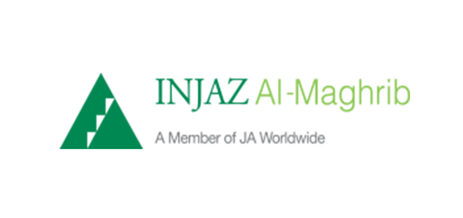 INJAZ Al-Maghrib