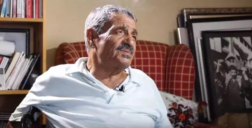 Khalid Jamaï