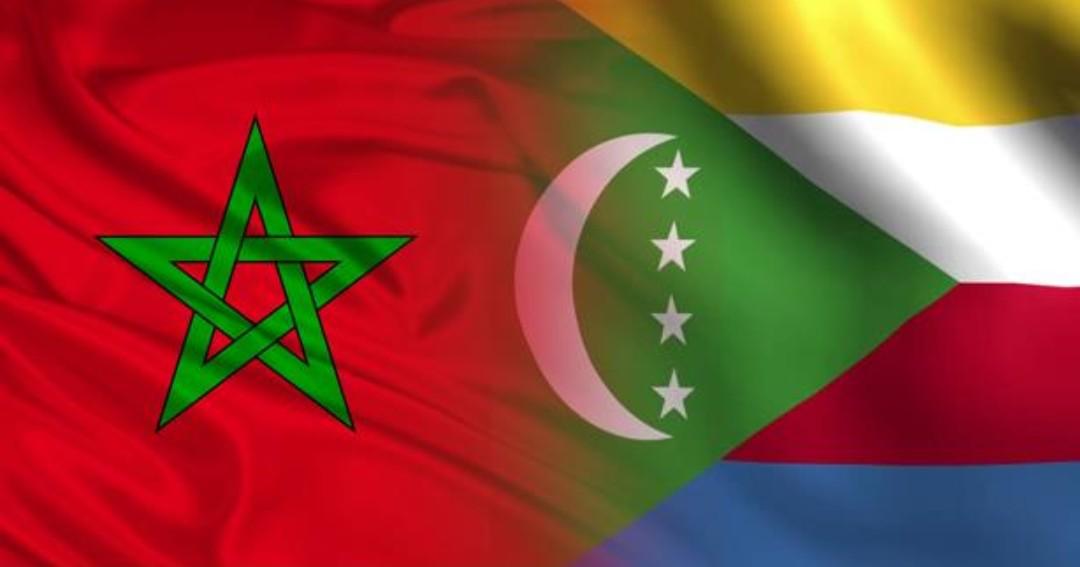 L'Union des Comores