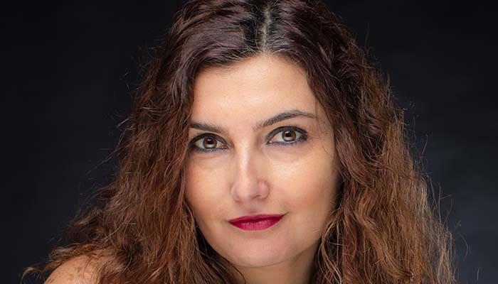 Loubna Serraj
