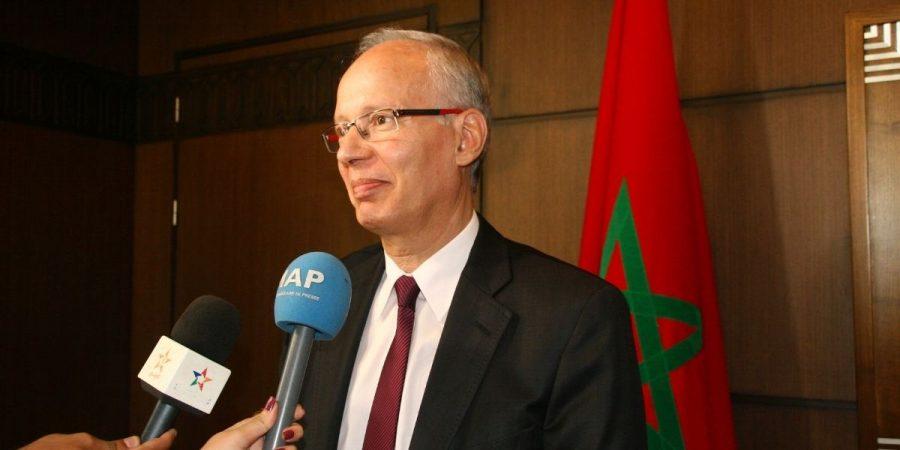 Mohamed Bachir Rachdi