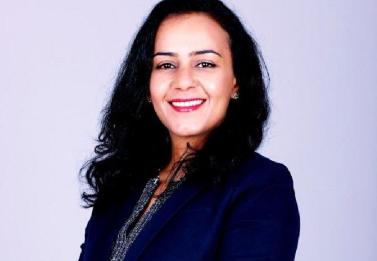 Salima Amira