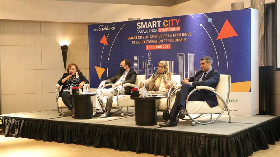 Smart City Casablanca
