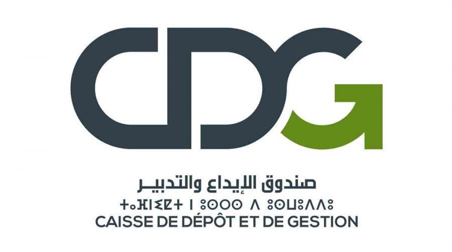 l'Institut CDG