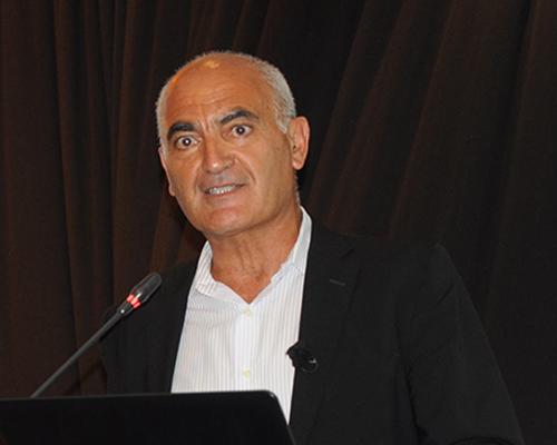 Dr. Moncef Slaoui: Chercheur