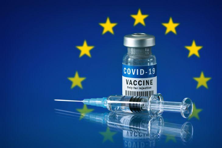 vaccin et l'UE