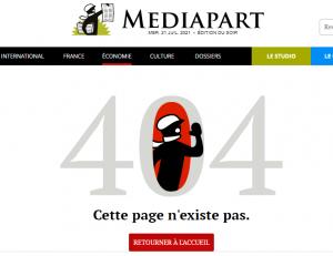Capture Mediapart