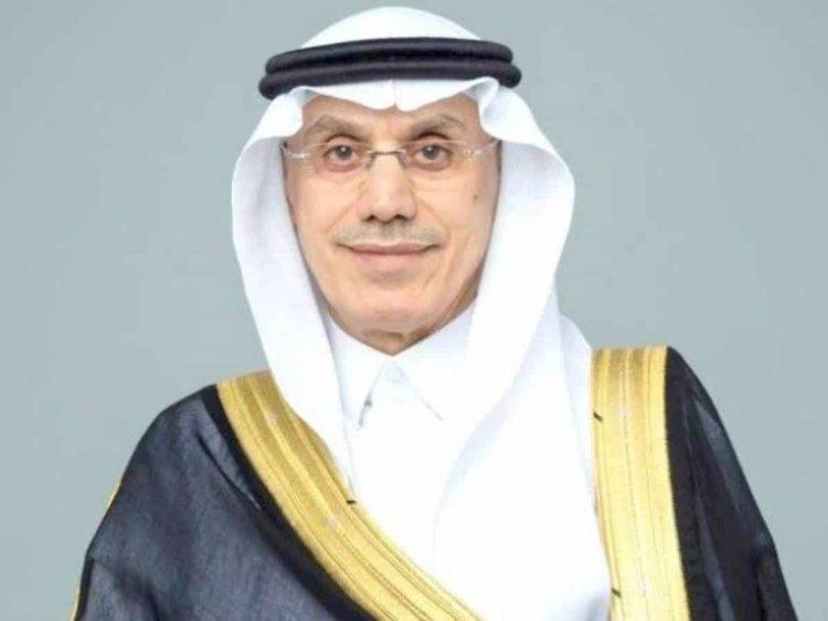 Muhammed Sulaiman Al Jasser