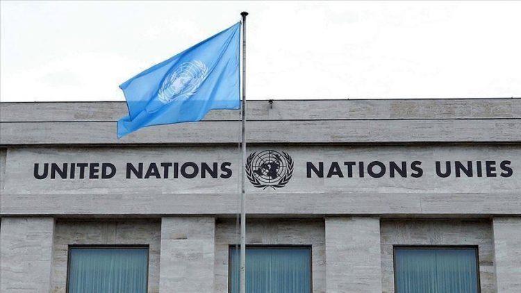 Covid-19 : Ouverture à New York du débat général de l'Assemblée générale de l'ONU