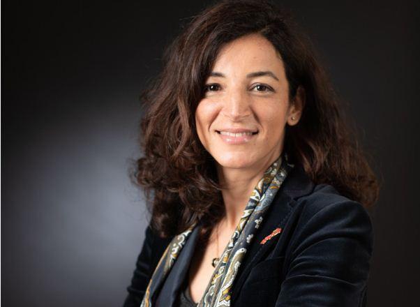Samia Terhzaz