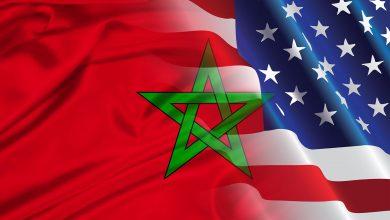 USA-Maroc