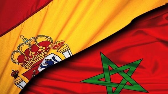 Maroc - Espagne