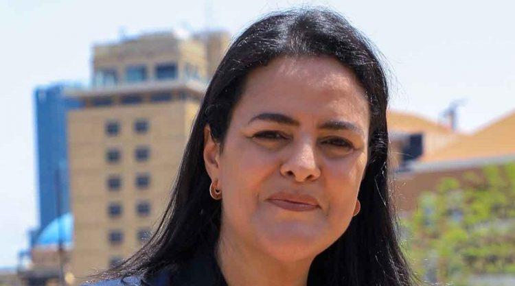 Karima El Korri