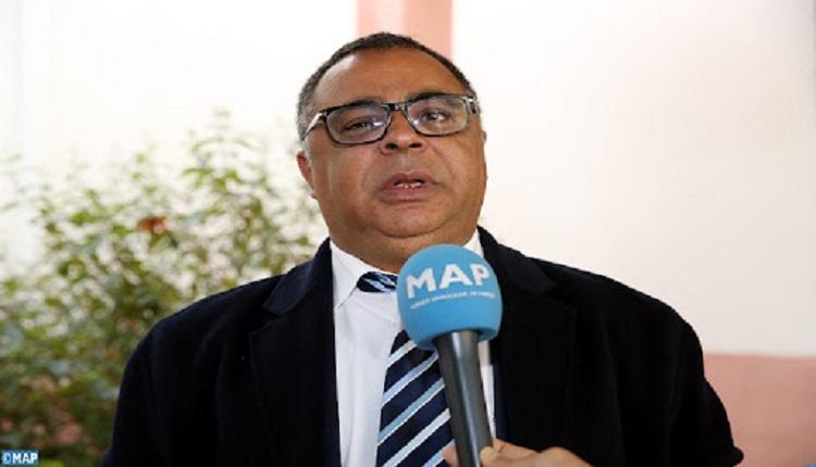 Abdelghani Bouayad