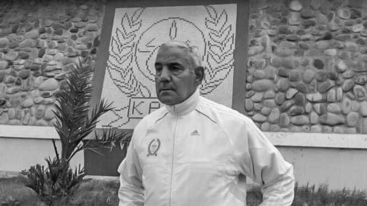 Ahmed Belkorchi